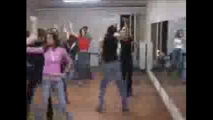 Гръцки Танци - Pambos Dancing Centre
