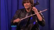 Невероятно изпълнение от 2 виолончела