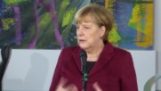Germany: PM May assures Merkel that preparations for Brexit are 'on track'