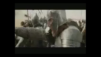The Lord Of The Rings - Pippins Song [bg subs]