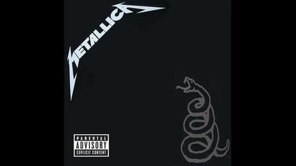 Metallica - Nothing Else Matters (studio Version)