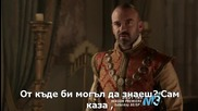 Reign Царуване сезон 1 епизод 9 със Бг Превод и Кристално Качество