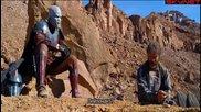 Плячката на ловеца (2010) бг субтитри Част 2 Филм
