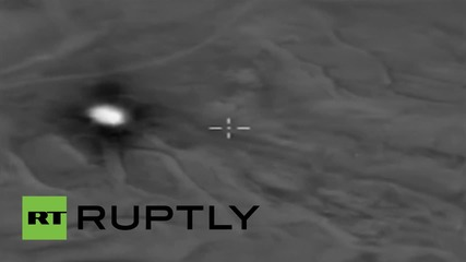Syria: Russian jets destroy ISIS bunkers in Latakia province