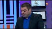 Баркод - Изкуствените елхи от България и Ес - напълно безопасни - 11.12.2013
