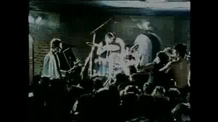 Bauhaus - Ziggy Stardust(david Bowie)