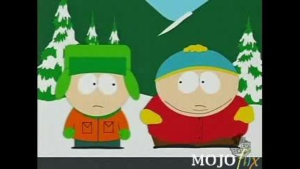 Cartman Е Гей!