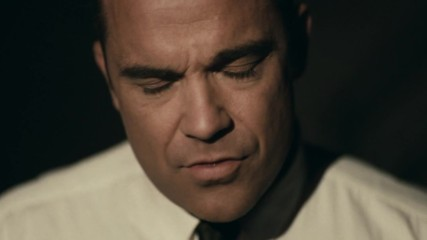 Robbie Williams - Different (Оfficial video)