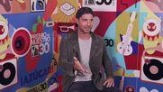 Tremenda memoria David Bisbal Entrevista Premios Lo Nuestro 2018