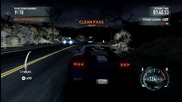 Need For Speed: The Run - Northshore Rd Gameplay [720p]
