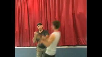 Martial Arts - Израел