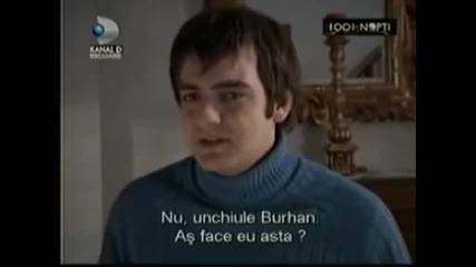 (пародия)1001 Нощи - Бурхан и Гани