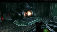 Doom 3 Bfg Edition- Resurrection of Evil (част 10)- Veteran