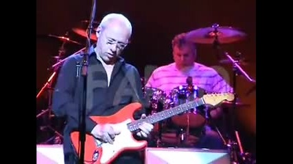 Sultans of Swing - Amazing Audio! - Mark Knopfler - Live 2005