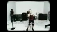 Avril Lavigne-He Wasnt (bg subs)