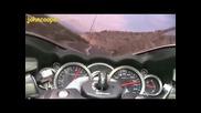 Какво Прави 310hp Hayabusa Turbo