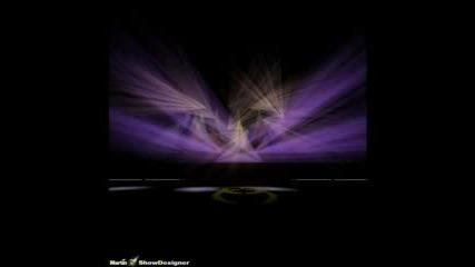 3d Concert Visualization(show2007)