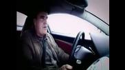 Mclaren SLR - Top Gear