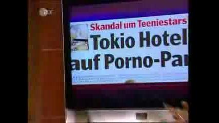 Tokio Hotel - Porno Party?!
