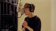 [bg subs] Chen [exo-m] – Best Luck [it's Okay, That's Love Ost Part 1]
