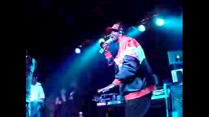 Snoop Dogg - Hail Mary (2pac Tribute) Live