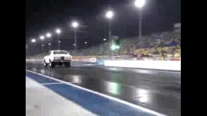 Ford Capri 460 Big Block
