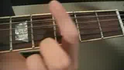 Как Да Свирим Crazy Train Ozzy Osbourne 1