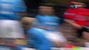Ретро: Ман Сити - Ман Юнайтед 3:1 (2002/03)