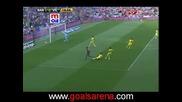 10.05 Барселона - Виляреал 3:3 Кейта гол
