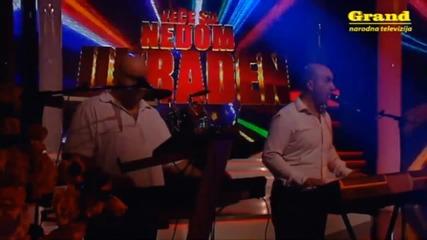 Lepa Brena - Saj. Saj - Vece sa - (TV Grand 19. Juni 2014)