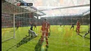 2011-10-15 Liverpool vs Manchester Utd 1-1 Hernandez (81) Epl