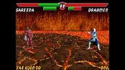mortal kombat deadly alliance fatality