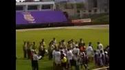 Nacionalite Ot 94 Izlizat Stadion Ivailo