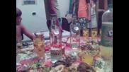 Dj Cross - Retro 4alga Party