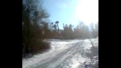 Na ski :)