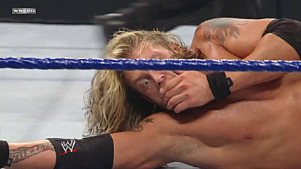 The Undertaker vs. Edge – World Heavyweight Title Match: WWE Backlash 2008 (Full Match)