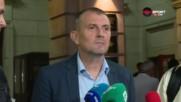 Загорчич: Срещу Хайдук ще бъдедвойно по-трудно