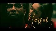 Juicy J - For Everybody feat. Wiz Khalifa & R. City ( Официално Видео )