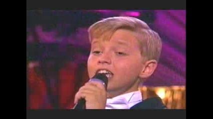 Michael Junior - Ich Liebe Dich