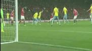 Манчестър Юнайтед 1-0 Крисъл Палас 08.11