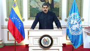 UN: Maduro demands US sanctions to be lifted during General Assembly speech