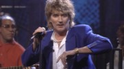 Rod Stewart - Hot Legs [Live Unplugged Video] (Оfficial video)