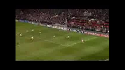 Manchester United 7 X 1 Roma - All Goals