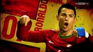 Кристиано Роналдо - Златна Година 2013