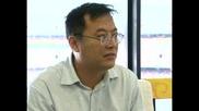 Олимпийският стадион в Китай може да създаде проблеми
