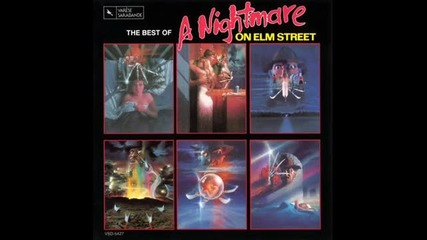 The Best of A Nightmare on Elm Street Soundtrack 3/7
