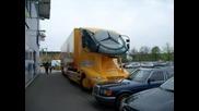 Камиони - Мерцедес