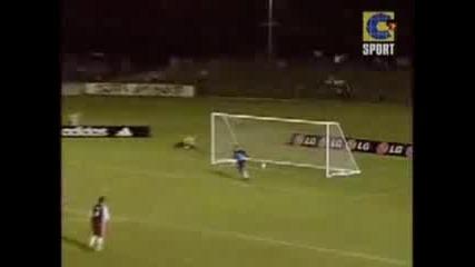 Australia 32 - 0 American Samoa