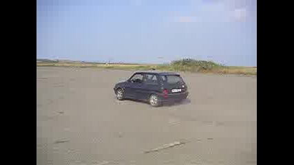 Драг - Bmw Opel Rover