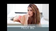 Мощен Български Трак! Пилота Полудя ! Andro V - Random Machine ( Pilot Bg Remix) Vbox